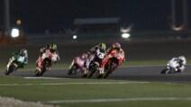 Qatar. Marc Marquez firma la sua decima pole in MotoGP