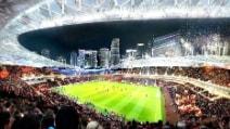 A Miami il nuovo stadio di Beckham