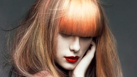 Tendenze capelli per la primavera 2014