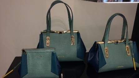 Le nuove borse di Cromia per l'Autunno/Inverno 2014-15