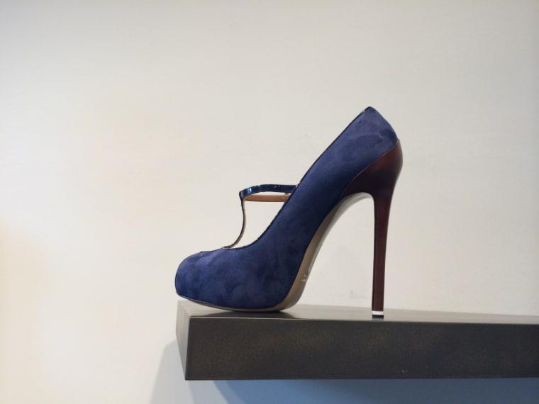 26766dc34b33d3 Le scarpe Moreschi per l'Autunno/Inverno 2014-15