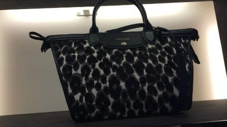 Longchamp collezione Autunno/Inverno 2014-15