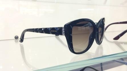 I nuovi occhiali da sole Marcolin