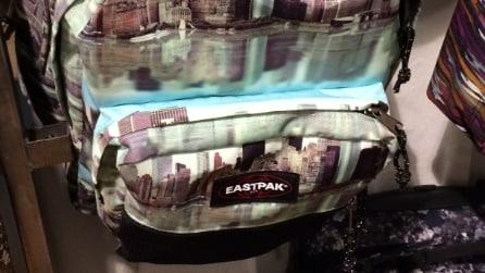 Gli zaini Eastpak per l'Autunno/Inverno 2014-15
