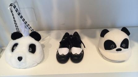 Gli eleganti abiti per bambini di Simonetta