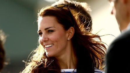 I look di Kate Middleton in Australia e Nuova Zelanda
