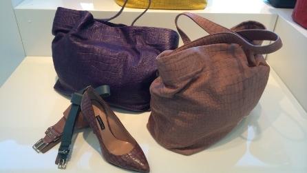 Patrizia Pepe: abiti ed accessori per l'Autunno/Inverno 2014-15