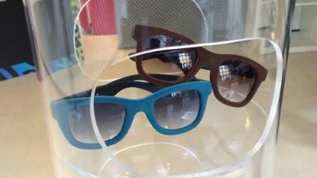 Italia Independent: gli occhial da sole più originali per l'estate 2014