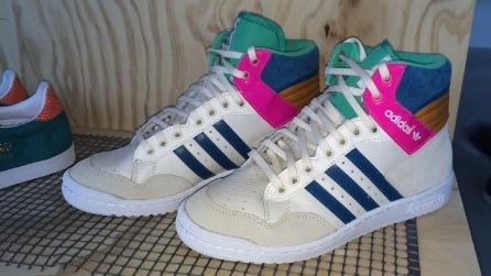 La nuova collezione di Adidas Original