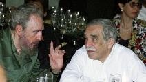 Gabriel García Márquez, una vita in immagini