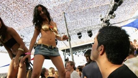 Ibiza, l'isola più sensuale delle Baleari