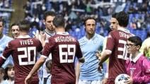 Serie A, le foto della 34/a giornata