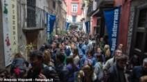 Pasqua 2014, boom di turisti per la Napoli sotterranea