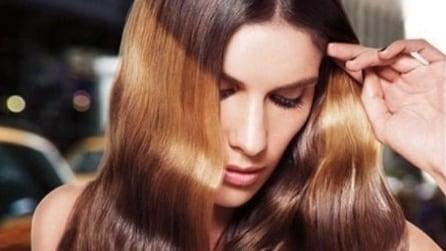 Splashlight, il nuovo trend capelli visto su Instagram