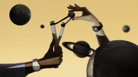 Kenzo Time: gli orologi più originali per il 2014