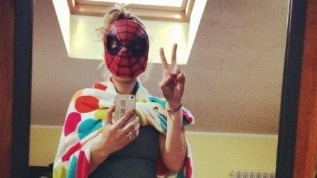 """Emma Marrone e la """"prova costume"""""""