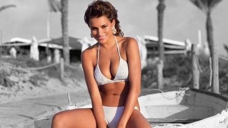 Le vip in bikini dell'estate 2014