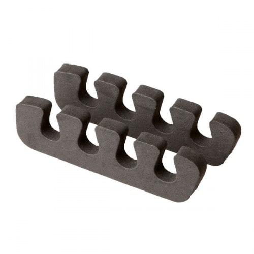 Utilizzali per evitare che le unghie si tocchino e rovinino così lo smalto.