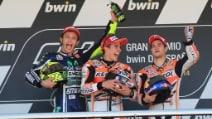 MotoGP 2014, GP di Spagna a Jerez de la Frontera