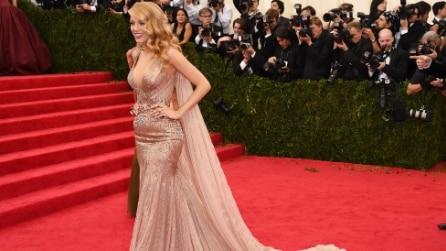 Met Gala 2014: diamo i voti ai look delle star sul red carpet