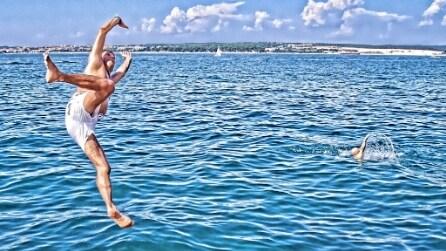 Follie post-maturità: divertirsi dopo lo stress
