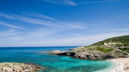 Altre spiagge della Sardegna