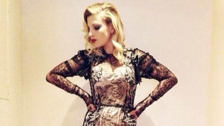 Emma Marrone cambia stile per l'Eurovision 2014