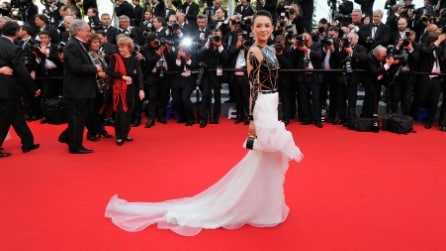 """Cannes 2014: il meglio e il peggio alla prima di """"Grace di Monaco"""""""