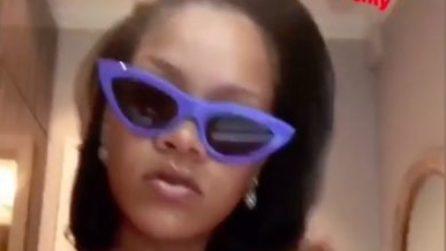 I cambi di stile di Rihanna