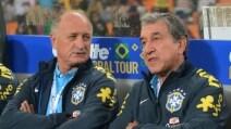 Il Brasile di Scolari, la lista dei 23 per il Mondiale
