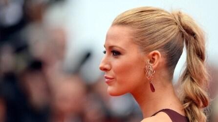Cannes 2014: i capelli delle star
