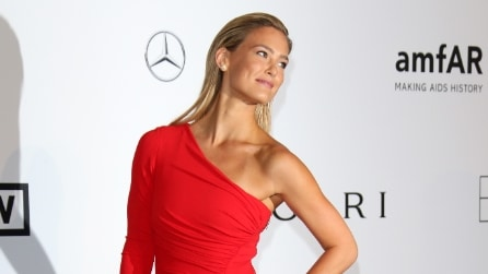 Cannes: chi veste chi all'amfAR Cinema Against Aids Gala