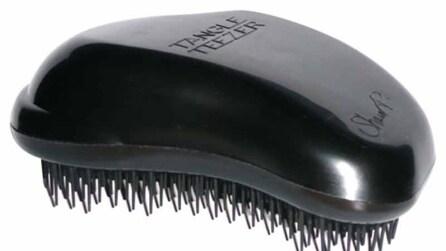 I prodotti ideali per la cura dei capelli ricci