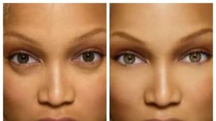 Photoshop: il prima e dopo delle celebrities