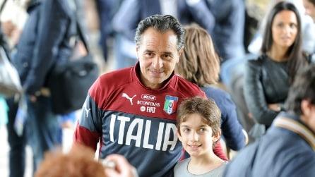 Italia, i 23 convocati di Prandelli per i Mondiali in Brasile