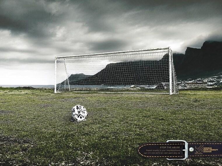 Questo non è un calcio