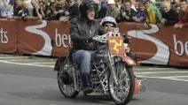 La moto-meccano di James May