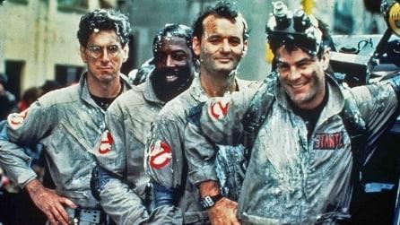 """""""Ghostbusters"""" compie 30 anni, che fine hanno fatto gli acchiappafantasmi?"""