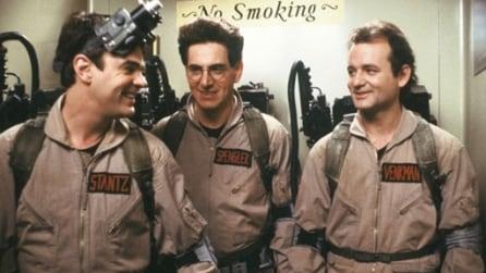 I 30 anni di Ghostbusters