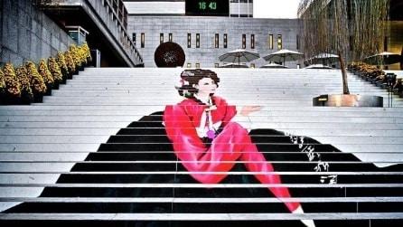 Le scale più belle del mondo