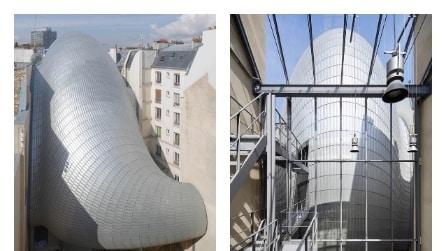 La nuova sede della Fondation Jérôme Seydox-Pathé a Parigi firmata Renzo Piano