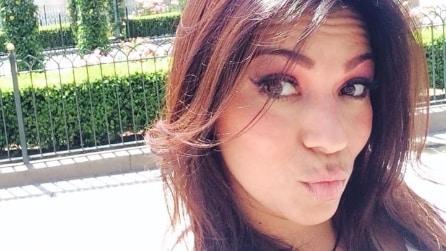 Melissa Martinez, la giornalista più sexy dei Mondiali 2014