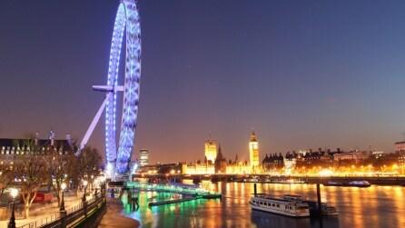 Le 10 città più costose del 2014