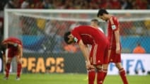 Spagna fuori dal Mondiale, la delusione sui volti delle furie rosse