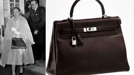 Una borsa per una diva: le bag iconiche dedicate alle star
