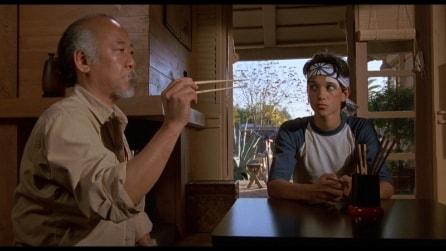 I 30 anni di Karate Kid