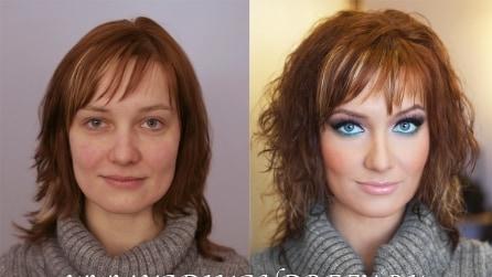Come valorizzarsi al meglio con il make up