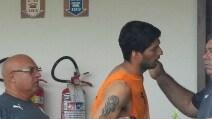Fifa, maxi squalifica per Suarez dopo il morso a Chiellini