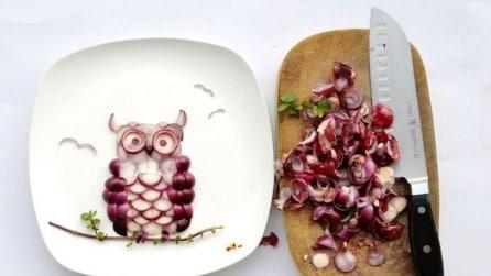 I 15 piatti più artistici di sempre