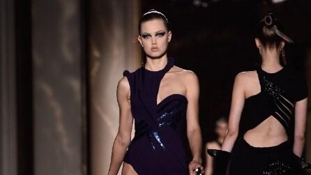 Atelier Versace collezione Autunno/Inverno 2014-15